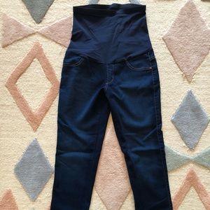 James Jeans Maternity Skinny Jeans size 28